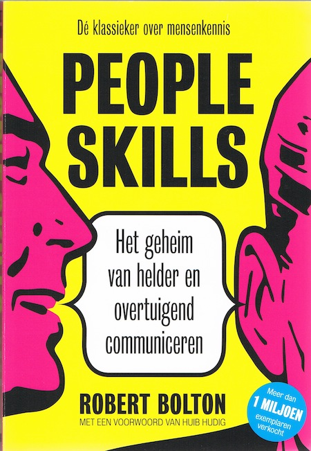 Omslag People skills